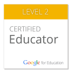 Badge-GCE-Level2
